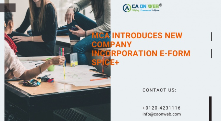 Company Incorporation