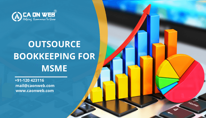 OUTSOURCE BOOKKEEPING FOR MSME