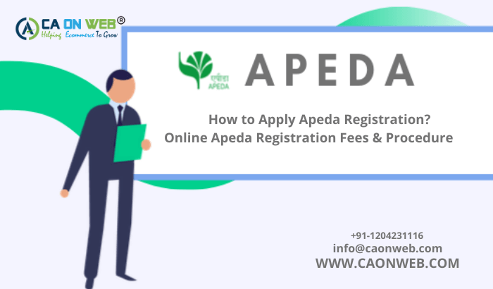 How to Apply Apeda Registration_ Online Apeda Registration Fees & Procedure