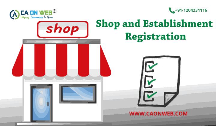 Shop License